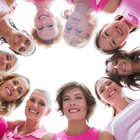 Estrógeno y crecimiento de los senos