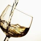 ¿Puedes obtener una intoxicación alimentaria por una botella de vino blanco mala?
