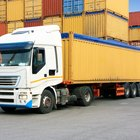 How to Ship Heavy or Bulky Items Via Truck Freight