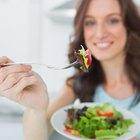 Comidas saludables que llevar al trabajo para bajar de peso