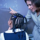 Enseñar el concepto de reagrupar en la suma a alumnos de segundo grado