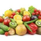Meriendas proteicas con menos de 100 calorías