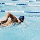¿Cuántas calorías se queman en la natación?