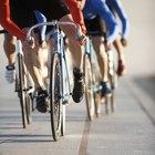Ciclismo versus Jogging para perder peso