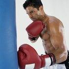 ¿Cómo medir la fuerza de un saco de boxeo?