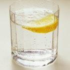 ¿El agua mineral con gas es mala para tu salud?
