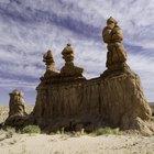 Cosas que se encuentran en el desierto