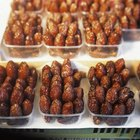How Do You Store Fresh Dates?