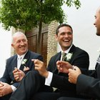 Proper Dress Etiquette for the Father of the Groom