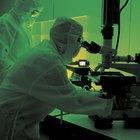 Las modernas tecnologías utilizadas en el campo de la biología