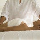 Los mejores aceites para masajes en los senos