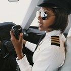 Becas para pagar el entrenamiento de un piloto comercial
