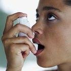 Estudios sobre la leche cruda y el asma