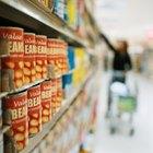 Longest Lasting Supermarket Foods for Long Term Storage