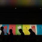 ¿Cuál es la ventaja competitiva de Apple en su industria?