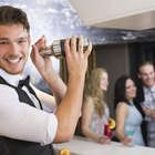 What Is the Etiquette to Tip Bartenders at a Wedding?