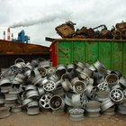 How to Sell Scrap Aluminum