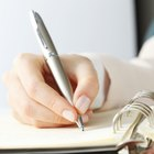 How to Write a Separation Letter to a Spouse