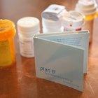 Efectividad de Plan B si se toma después de la ovulación