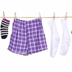 Men's Underwear Types