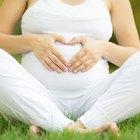 ¿Cuánta vitamina A es segura durante el embarazo?