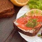 Health Benefits of Lox Vs. Baked Salmon