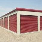How to Start a Storage Locker Business