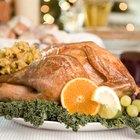 12 errores que te hacen subir de peso en las festividades