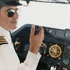 Becas para la escuela de aviación