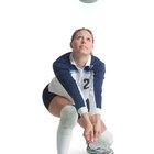 Cómo jugar voleibol