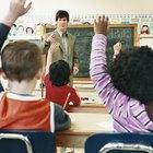 La obligación legal y moral de los maestros
