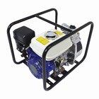 Cómo calcular los kVA requeridos para un generador