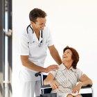 Formas de comportamiento en enfermería