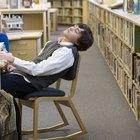 Falta de sueño y problemas de comportamiento en niños