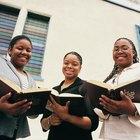 ¿Qué dice la Biblia sobre la Sanidad Interior?