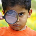 Actividades de detectives para niños