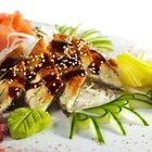 How to Make Kabayaki Sauce