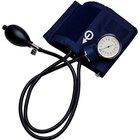 ¿Cuál es la presión sanguínea ideal para un hombre de 48 años de edad?