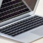 Cómo ver si una MacBook ha sido registrada