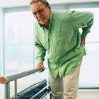 Cáncer de colon y dolor de espalda