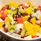 Low Sodium Foods That Taste Good