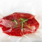 Rules for Thawing and Refreezing Meat