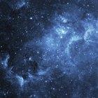 Diferencias entre una estrella gigante roja y una azul