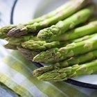 Lista de alimentos bajos en carbohidratos para perder peso