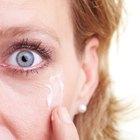 Cómo aclarar manchas oscuras en la piel de los niños