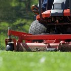 The Depreciation Method for Lawnmowers