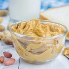 The Nutrition of Fresh Ground Peanut Butter