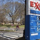 How to Apply for an Exxon Gas Card