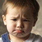 ¿Los niños pueden tener fiebre cuando les están saliendo los molares?