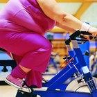 Cómo dejar de ser obeso